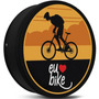 Capa Estepe Ecosport Crossfox Aro 13/16 - Eu Amo Bike
