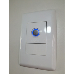 Interruptor Dimerizável Temporizado Digital Bivolt