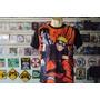 Camisa Ou Camiseta Naruto Shippuuden Totalmente Estampada!