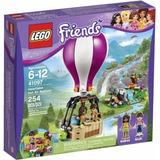 Lego Friends 41097 Heartlake Globo Aerostatico 254 Piezas