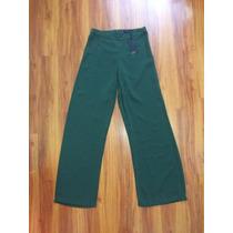 Lindos Pantalones Aziz Pinzas. Tiro Alto Cintura Vintage