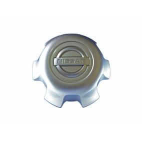 Calota Centro De Roda Nissan Frontier X-terra De 2004 A 2007