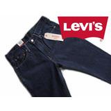 Calça Jeans Levis 505 Masculina Original Loja Autorizada 16
