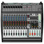 Mexclador Behringer Pmp4000 Consola Amplificada 16 Canales