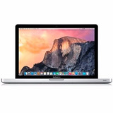Apple Macbook Pro Md101 500gb 4gb Core I5 Intel Hd 13.3 Mac