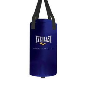 Bolsa De Boxeo Nevatear Heavy Bag - 25 Lb - Everlast Oficial