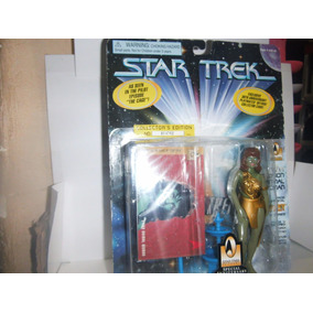 Dr.veneno Star Trek The Next Generation Orion Animal Woman