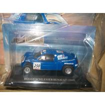 Buggy Schlesser Renault Dakar (2000)