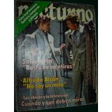 Revista Fotonovelas Nocturno 444 Sofia Loren Alfredo Alcon