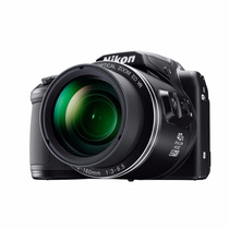 Nikon B500 16,1mp Full Hd 40x Zoom Wifi Bluethoot Nuevasgtía