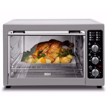Horno Electrico Bgh Quick Chef 42 Lts Bhe42a13 1800w