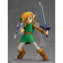 Figura Figma Link - A Link Between Worlds - Ver. 2