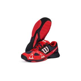 Zapatillas Wilson Tenis Rush Evo ( 319390)
