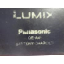 Cargador Para Camara Panasonic Lumix De-41b Usado 100% Bueno