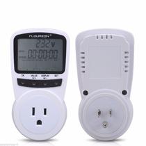 Medidor De Consumo De Electricidad 0504