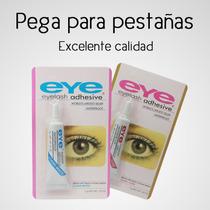Pega Para Pestañas Postizas Eye Maquillaje Legan Import