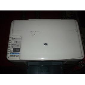 Impresora Hp F-380