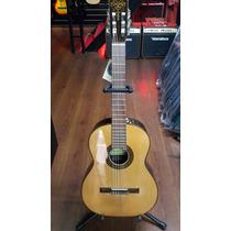 Guitarra Romantica Modelo Luthier Mantini Premium Concierto