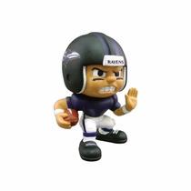 Nfl Lil Teammates (pequeño Compañero) Baltimore Ravens Cuerv