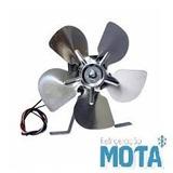 Micro Motor Ventilador 1/40 Mota 127v Frezzer/balcao