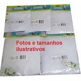 Kit 5 Tela Mosquiteira P/janela Pernilongos Varias Medidas