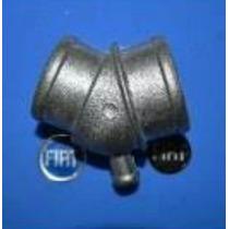 Conexão Mang. Superior Do Radiador Fiat Stilo - 3 Vias