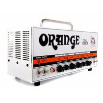 Cabeçote Orange Dual Terror 30w Loja Oficial Oranger