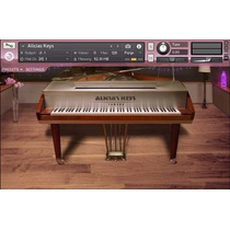 Samples Piano Alicia Keys Para Kontakt+kontakt 5.5.0 Windows