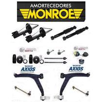 Amortecedores Kits Axial Terminal Coxim Motor Câmbio Picasso