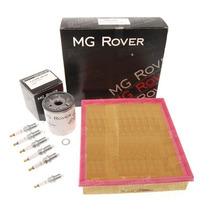 Kit De Afinación Original Mg Rover - Rover 75 Motor 2.5l Kv6