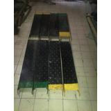 Bandejas O Plataformas Para Andamios Cuplock