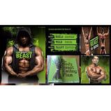 Bodybeast Kit Completo (lider Vendas)