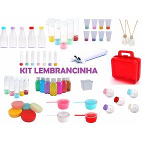 Kit Lembrancinha Tubetes - Latinhas - Caixinhas - Bisnagas 1