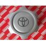 Copa Centro De Rin Toyota 4runner Original 00-02 42603-35630
