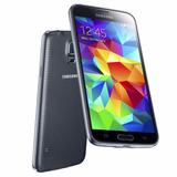 Celular Samsung Galaxy S5 Negro 16gb Android