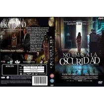 Dvd No Temas A La Oscuridad Dont Be Afraid The Dark Tampico