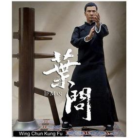 Curso Kung Fu Completo Formação Professor Wing Chun + Certif