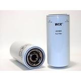 Filtro De Combustible Wix 33385 Ff5132 1r0715 8n3080 Bf799