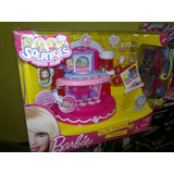 Barbie Squinkies Set My Fab Dancestage Dispenser Mas Figuras