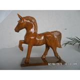 Cavalo De Pedra Biotita E Outras