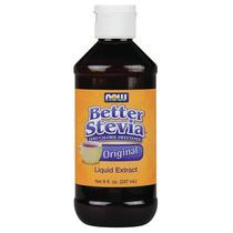 100% Puro Stevia Líquida 237-ml Dulce Bien Salud O Diabetico