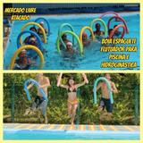 (boia Espaguete Flutuador Macarrão P/piscina Kit Com 30