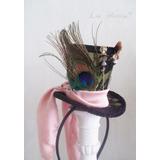 El Sombrerero - Mini Galera X 12cm