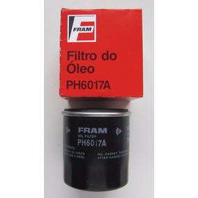 Filtro Oleo Fram Ph6017a Kawasaki Zx6 Zx7 Zx9 Zx10 Zx11 Zx12