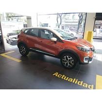 Renault Captur Zen 2.0 - Entrega Inmedita Oferta 2017 !!!!!!