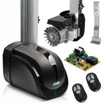 Kit Motor Portão Automatizador Basculante Lift Soft 1/4 Rcg