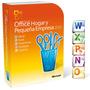 Office 2010 Hogar Y Pequeña Empresa Box Español Nuevas.
