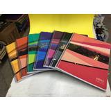 Cuaderno Universitario America/avon X 80 Hojas A4 Por Mayor