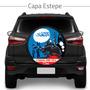Capa Estepe Lona Under The Sea Dive Cross Fox Ecosport Doblo