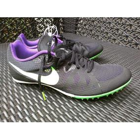 Tenis Atletismo Nike Rancing Talla 30 Mx Nuevos!!!
